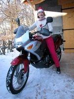 Trucs et astuces N°14 : Préparer sa moto pour l'hiver.