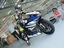 Moto GP – Moto 2: Hervé Poncharal formule ses vœux pour la saison 2013.