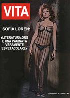 Sofia Loren pose nue à 71 ans pour le prochain calendrier Pirelli