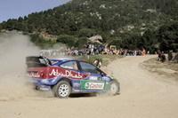 WRC-Sardaigne-Jour 1: Latvala en tête, Loeb à 43 secondes.