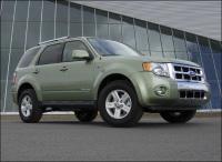 Canada : l'Escape 2008 hybride est en vente
