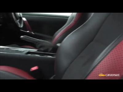 Nissan GT-R : génération Playstation