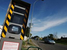 Radar: il y a un serial flasheur en Charente