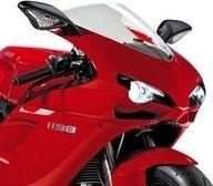 Une Ducati 1198 pour Milan !?