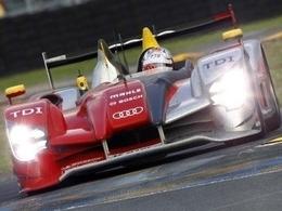 Audi : « Un seul but, la victoire ! »
