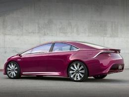 Future Toyota Prius : des changements importants au programme