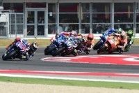 MotoGP - Misano Lorenzo : « je ne suis pas vraiment satisfait »
