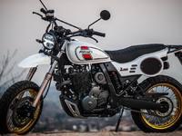 Nouveauté: Mash lève le voile sur la X-Ride Classic 650