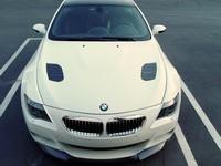 BMW M6 Supreme Power.. pas mal..