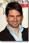 Tom Cruise revient en piste.