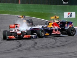 Vettel, « honnête », reconnaît son erreur