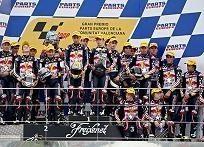 Riders Cup : L'academy MotoGP remet ça à Valence