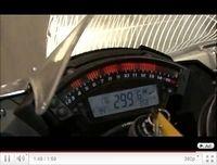 Kawasaki ZX-10R 2011 vs BMW S 1000RR 2010 : Le banc de puissance a parlé [vidéo]