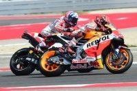 MotoGP – Misano Márquez : « ce n'était pas mon jour »