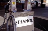 Etude américaine : les véhicules carburant à l'éthanol seraient plus polluants