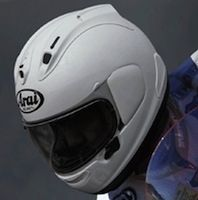 Essai Arai RX-7V: un casque à part