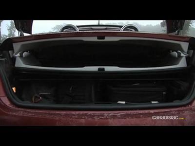 Peugeot 207 CC : une héritière de poids