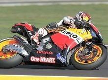 Moto GP - Honda: La présentation des troupes est fixée au 24 janvier