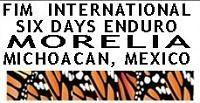 ISDE : L'équipe de France est au Mexique pour défendre les couleurs de la France