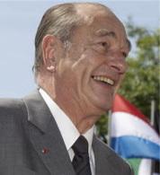 Jacques Chirac : une fondation pour la paix et l'écologie après l'Elysée