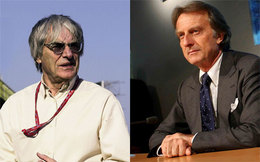 F1 2010 : Ecclestone attaquera Ferrari en justice si elle quitte la F1 !
