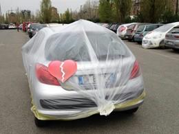 Insolite: Fiat stigmatise ses ouvriers qui ne roulent pas en Fiat