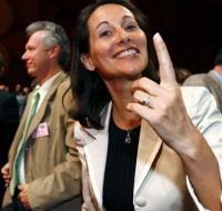 Ségolène Royal : impulser une éthique de la protection de l'environnement