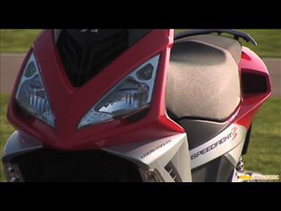 Essai Peugeot Speedfight 3 50 cm3 : le félin est de nouveau prêt à bondir