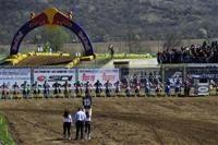 MX GP : le calendrier MX1/MX2 provisoire pour 2011