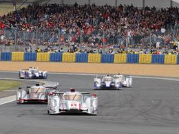 24 Heures du Mans 2013 - La billeterie est ouverte