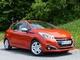 Immatriculations en septembre 2015 : la Peugeot 208 en tête du marché français