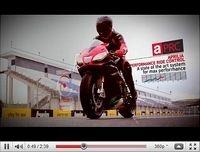 Aprilia RSV4 APRC 2011 : La vidéo officielle qui fait baver