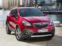 Opel en forme, en Europe comme en France