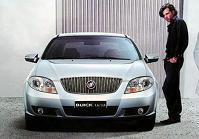Buick Excelle : le clone chinois