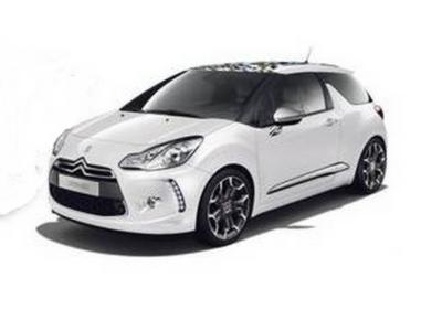 Kenzo appose sa griffe sur la Citroën DS3