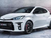 Toyota dévoile la GR Yaris