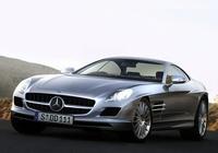 Future Mercedes Classe SLC : comme ça ?