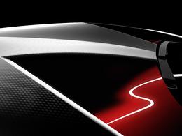 Mondial 2010 : Lamborghini montre un bout
