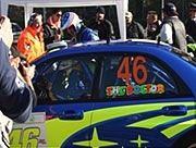 Rossi fera bien du WRC en Nouvelle Zélande