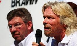F1 : Virgin courtisé par les ténors de la F1 : Brawn s'en fiche