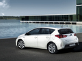 Nouvelle Toyota Auris: à partir de 17500 euros