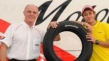 Moto GP - Bridgestone: Le pouvoir de Valentino Rossi a encore marché