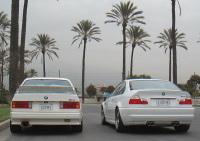 BMW : la Série 3 aura bientôt de l'énergie à revendre !