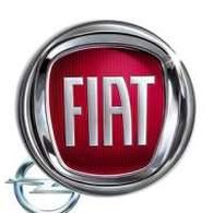 Prise de contrôle d'Opel : Fiat prévoit moins de 10.000 suppressions d'emploi ...