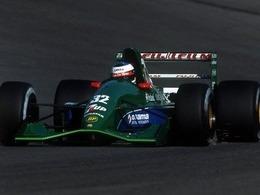 Schumacher fêtera ses 20 ans de F1 à Spa