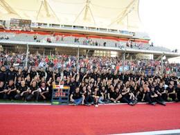 "F1 - Renault: 11 titres ""constructeur"" en 35 ans"