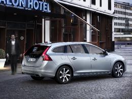 La Volvo V60 hybride rechargeable a du succès