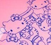 2010 sera aussi Hello Kitty.