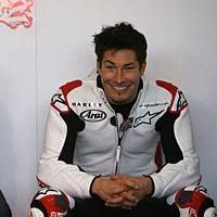 Moto GP - Test Valence: Hayden en tête d'une deuxième journée arrosée