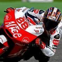 Moto GP- Ducati: Le junior team prend ses marques